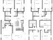 Provide Architectural Drawings/Floor Plans Drawings in AutoCAD
