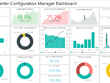 Deliver an advanced Power BI report (Visuals, DAX, MySQL, Excel)