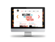 Design web banners and Social Media Banners / Cover page