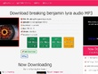 Create A Youtube To Mp3 Downloader, Search Engine Website/Script