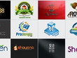 Design Creative Logo+Free Favicon + All Source Files