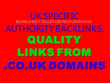 Get Boost Your UK SEO Results With UK backlinks