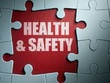 Draft H&S policy for your business