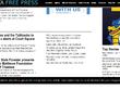 Publish guest post on News Blogs Augustafreepress.com