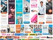 Design 3 Banner Ads for web advertising (standard web sizes)
