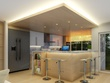 Do kitchen design with chief architect software