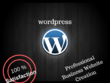 Create professional WordPress Business website/blog for you