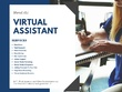 Be your admin/virtual assistant for 4 hr