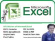 Help Microsoft Excel Issue, Formula, Spreadsheet, PDF Conversion