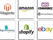 Upload 50 products on any e-commerce store