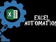 Automate repetitive excel tasks such as bank recs.