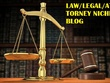 Publish a Post on 5 HQ Law niche Site with Do-Follow link