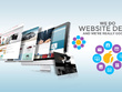 Develop Responsive  Website for you