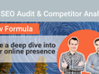 Do An SEO Audit And Competitor Analysis