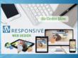 Design and Develop Responsive Websites