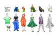 Create Fashion Design Tech Pack