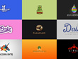 Bespoke Logo Design + 3 Concepts + Revisions & Source Files