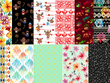 Design Appealing Creative Textile Pattern For You
