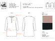 Create Garment Technical Drawings from Image or Describe