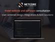 Hotel website and software development consultation