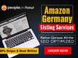 Write You 1 SEO Amazon DE Listing Germany