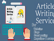 Write 500 words SEO article, blog post, website content