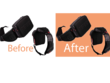 Background remove 25 image professionally only +12 hour delivery