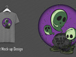 Create T-shirt Graphic Design Prints