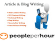 Write high-quality SEO Article and Blog up to 500 words