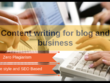 Write SEO based 500 words articles for your blog and business