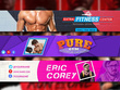 Design social media cover and banner