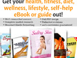 Write a 5000-word health and fitness eBook within 5 days