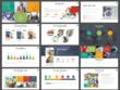 Create a 10 page Keynote Presentation