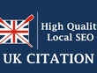 UK SEO Directory, Citations, Classified Links from UK Sites