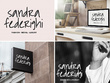 Fashion & Luxury lifestyle logo design