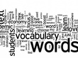 Make 1500 words vocabulary Of English