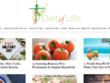 Publish a guest post on Diet Of Life DietOfLife.com DA62, PA49