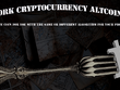 Fork any Cryptocurrency Altcoin For Your Project