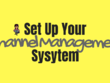Install Channel Manager To Automate Holiday Rental Bookings