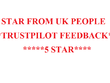 Do Trustpilot Feedback