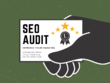 Conduct an actionable SEO audit