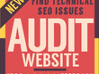 Website Audit On Page SEO Checker -Fix SEO Problems with SEMRUSH