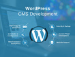 Develop Awesome And Creative Or Customize Wordpress Website