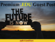 4X Premium EDU Guest Post & Blogger Outreach Service (40% Off)