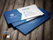 Create An Unique Business Card With Amazing Design