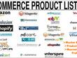 Do 1000 product listing on amazon/ebay /groupon/walmart /shopify