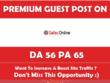 Publish Guest Post on Safac Online. Safaconline.org - DA 56