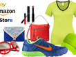 Cut out with web optimizing up to 60 images for e-Commerce Ebay
