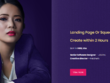 Create Responsive Landing Page With In 2 Hours