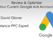 Review & Optimise Your Current Google Ads Account